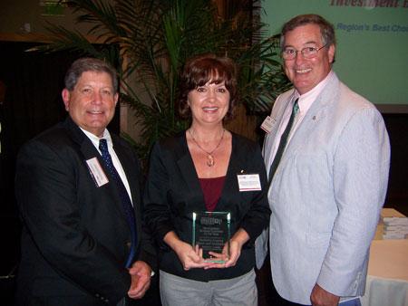 Customer of the Year Award